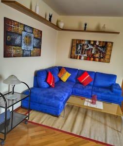"Appartamento ""Blue"" a Vallefoglia, Pesaro-Urbino"