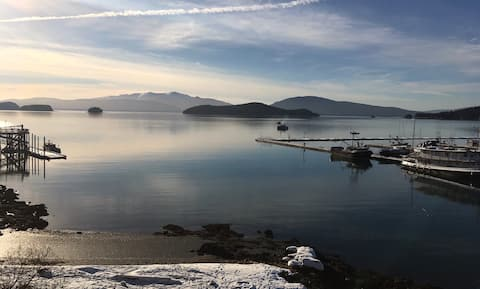 Harbor Haven at Auke Bay - 15% OFF ON TOURS