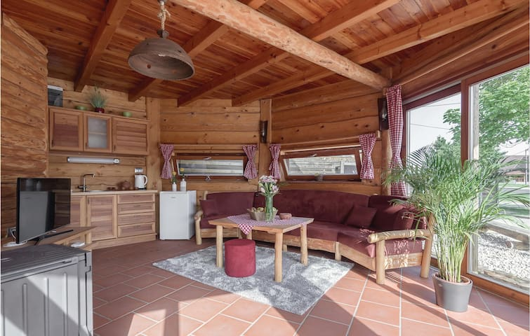 Holiday cottage with 1 room on 55m² in Krizevci pri Ljutomeru