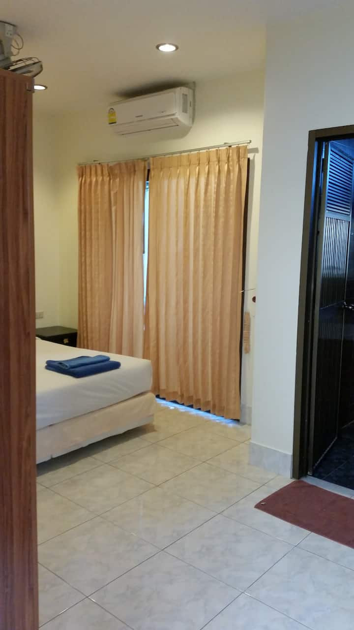 Massuwan House Room 301