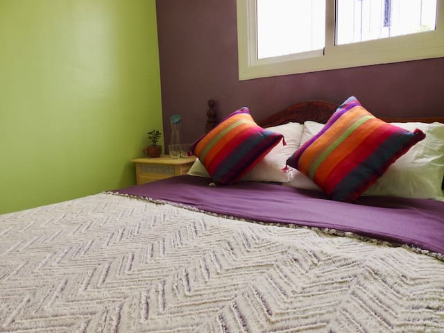 Double Room at Offshore Surf Morocco