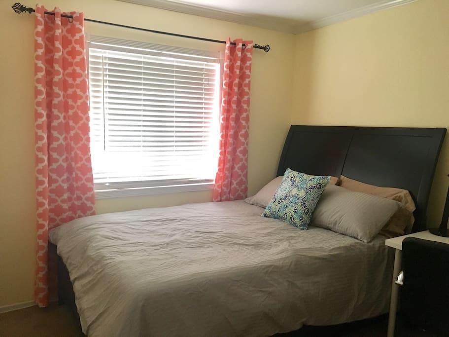 Brand New queen bed