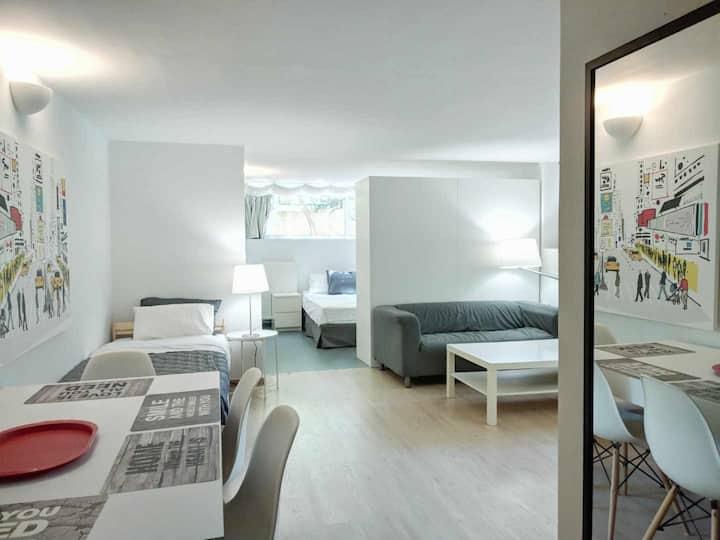 Vivo Apartments - I5