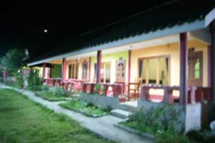 donuthousepai resort