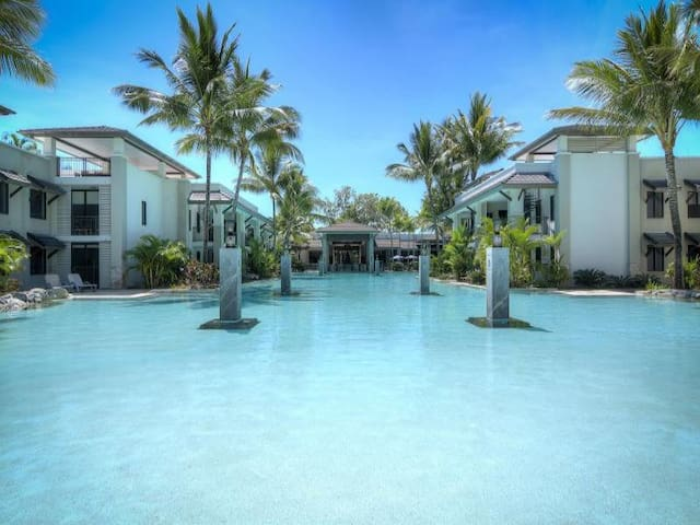 227 SEA TEMPLE PORT DOUGLAS PRIVATELY MANAGED - Craiglie - Apartment