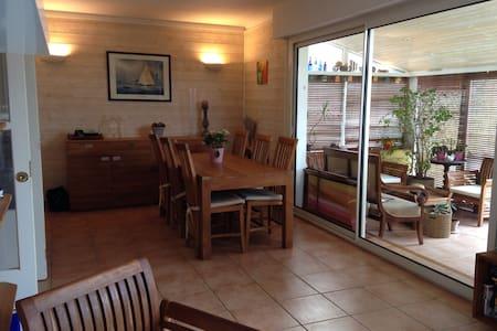 Chambre privée proche du centre - Nantes - Talo