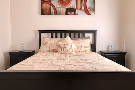 Private Cozy Room with Comfortable Queen Size bed - Santa Barbara