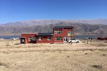 Casa en Tafi del Valle, Barrio Privado Las Nubes.
