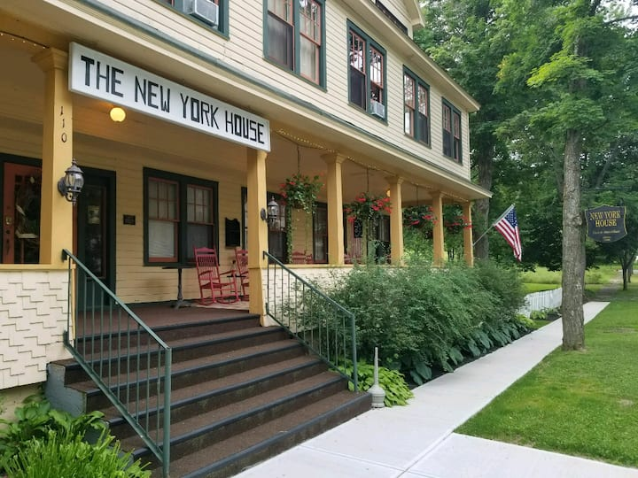 Relaxing Boutique Bed & Breakfast