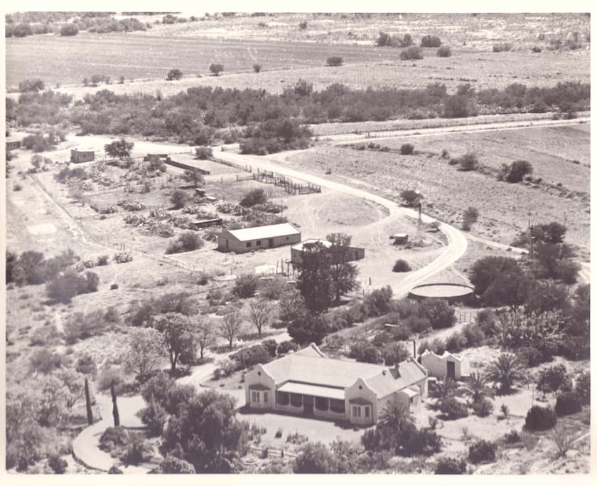 RBFH about 1952