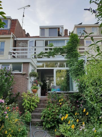 Welkom in Alkmaar!