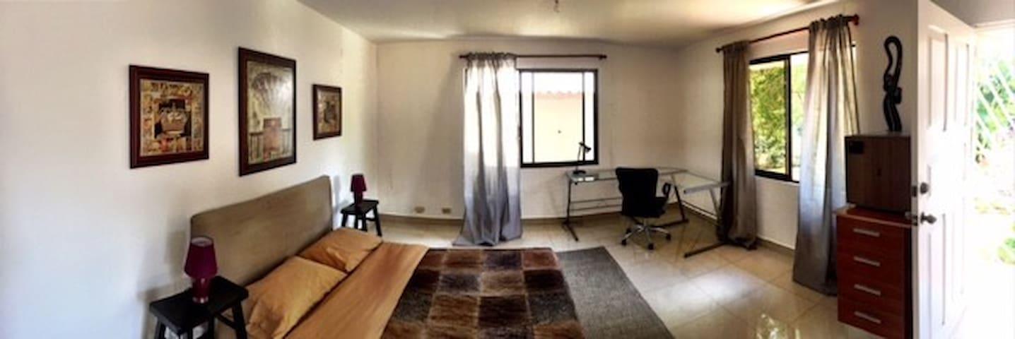 Studio Apartment in Luxurious Area
