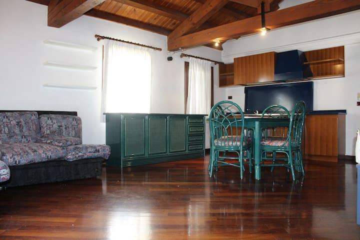 Appartamento in centro Conegliano