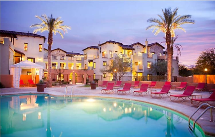 Cibola Vista Resort