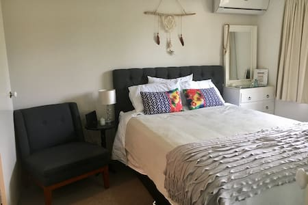 Cosy 2BRM in the heart of Burleigh Heads!