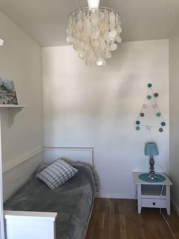 Single room near Chalmers university - Lindholmen