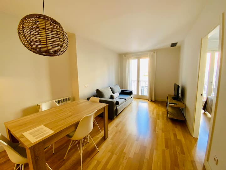 The perfect accommodation in the centre of Girona