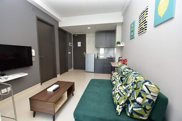 LOVINA 7-AE at One Residence (beside Harris Hotel)