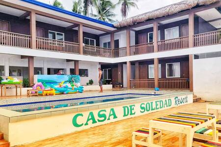 Casa De Soledad Resort is your perfect getaway