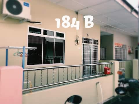 Pangkor 184B homestay @3Room