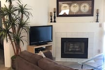 Lakeshore Village Cozy Condo is a relaxing place