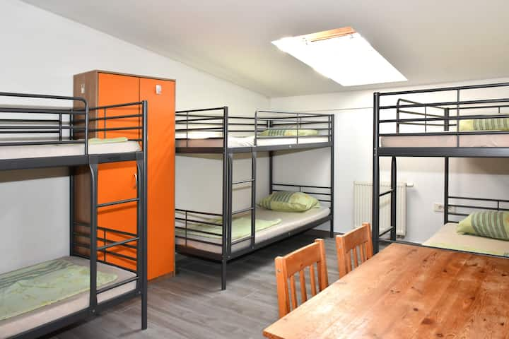 Apartment Hostel Dragon A13