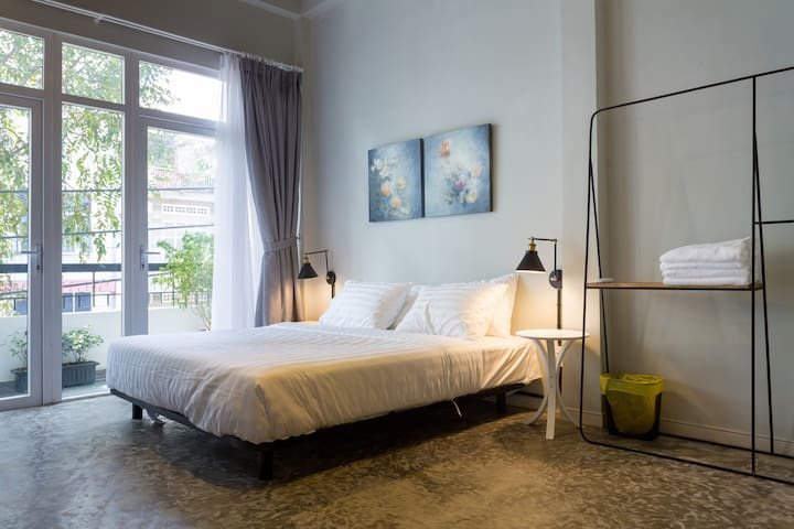 Opening special price, quiet getaway for couples - Ho Chi Minh City - Rumah