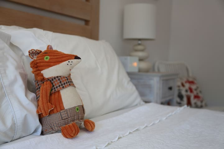 'FOX DEN' - Beachside Cottesloe