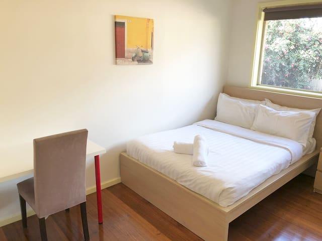 Comfortable & Spacious Living: Bundoora