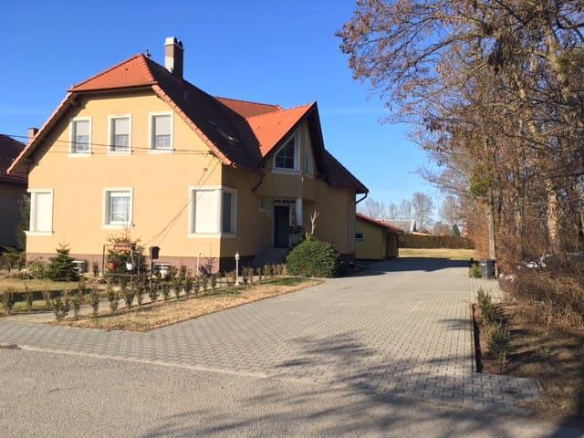 Dunakilitin kedves szoba várja vendégeit - Dunakiliti - Apartamento