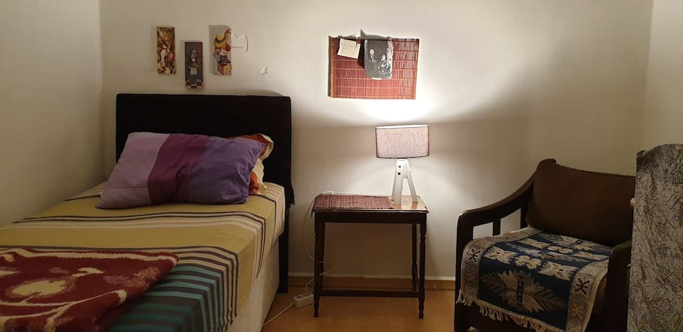 Furnished Room in Fatih / Istanbul