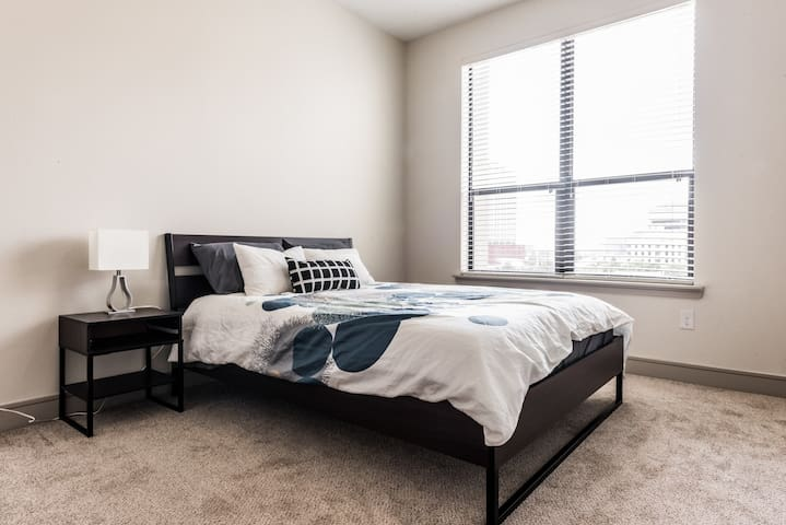 Modern luxury LoDo 2 bed 2 bath apartment