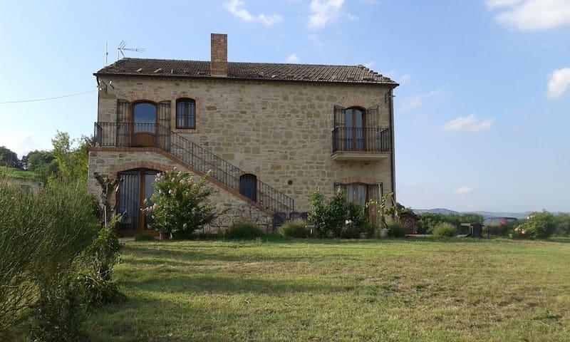 Dimora storica De Camillis - Colle d'Anchise - Talo
