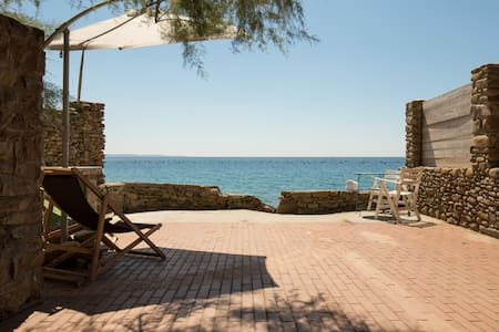 Stunning COSTAL VILLA in TRIESTE Private beach - Trieste - Vila