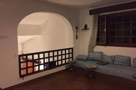 Villa avec piscine casablanca - Casablanca - Villa