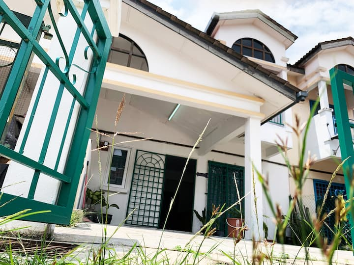 Dasani HomeStay Ipoh