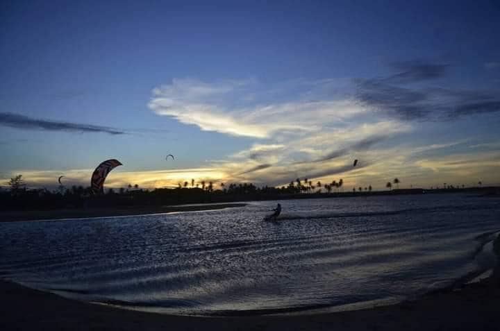 Bê Hostel Cauípe- O melhor kitespot e happyday!!!
