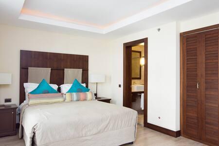 Marti Rooms - İçmeler Belediyesi - Condominium