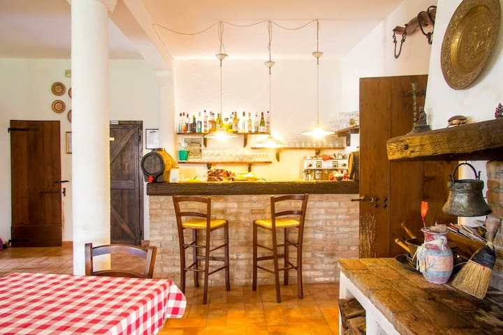 ICV Family triple room with private bathroom - Venezia - Bed & Breakfast