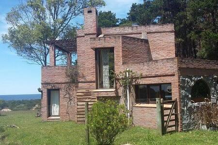 Casa del Valle de la Luna - Santa Isabel - Talo