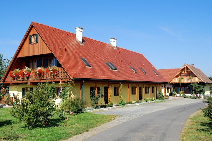 Winzerzimmer Rothschädl
