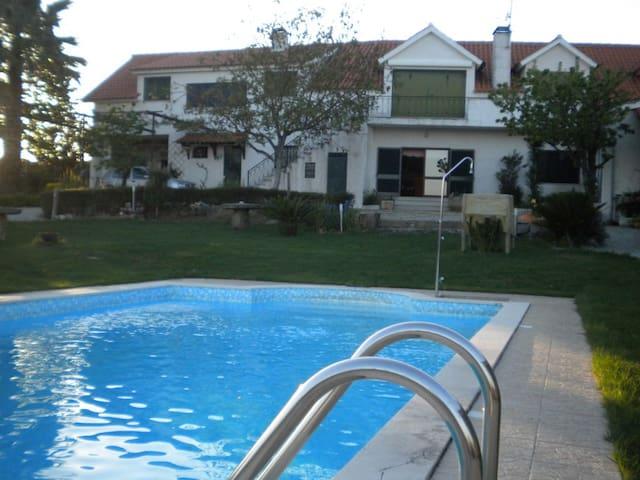 Villa - Quinta São Pedro - Tondela - Casa de camp