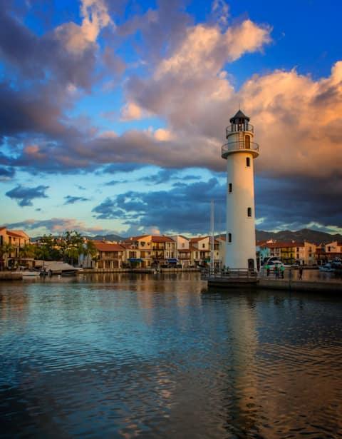 La Pequena Venecia