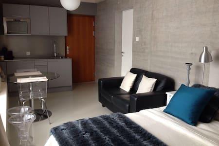 Très joli studio meublé neuf - Saint-Saphorin-sur-Morges - Διαμέρισμα