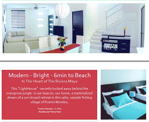 ☆ Modern & Bright ☆ 5min to Beach | Swimming Pool - Houses for ...