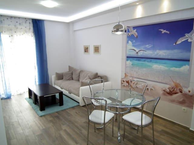 Apartment Galeb brand new center of city - Budva - Leilighet