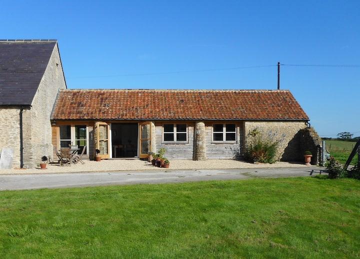 Court Farm Barn, Lullington