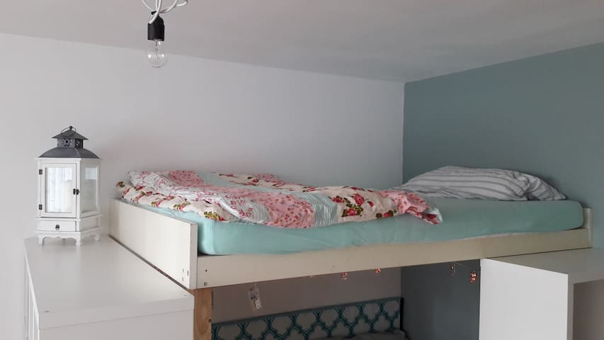 Cosy Studio in the Heart of Zürich - Zurych - Apartament