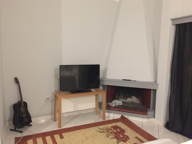 Alkimou guest house