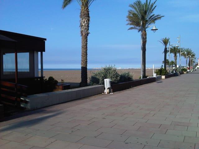 Apartamento playa Sant Salvador Comarruga - Coma-ruga